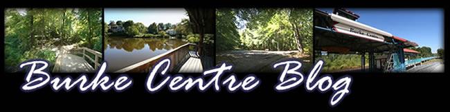 Burke Centre Blog