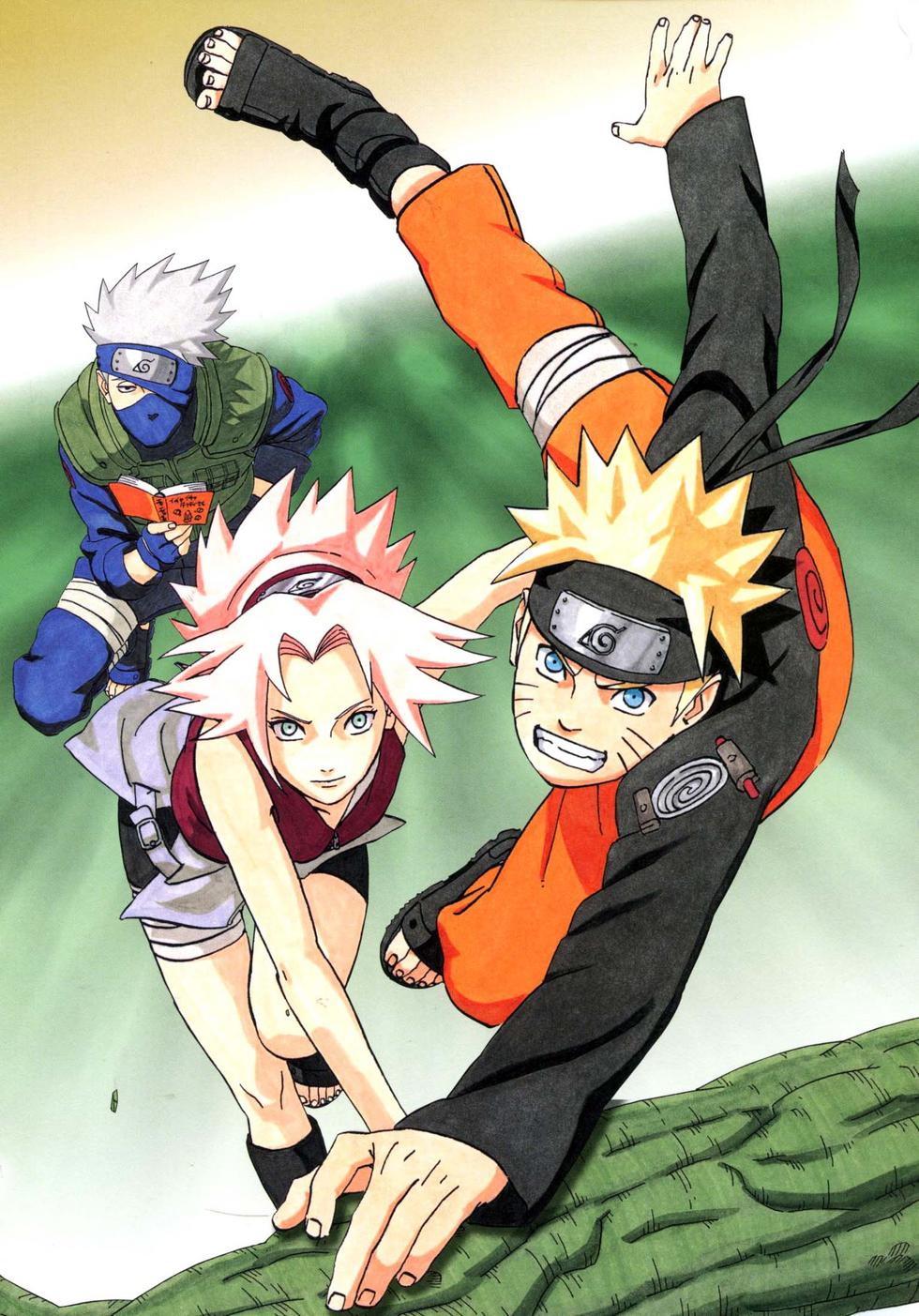 Cosplay Heaven: Top 7 Classic Anime Series