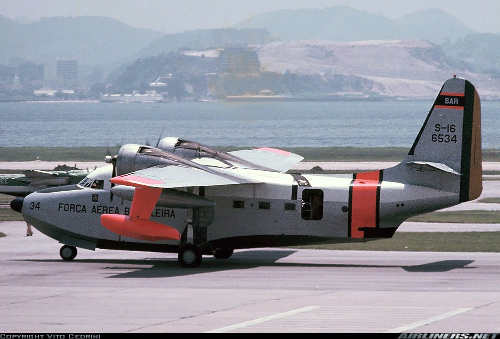 (Aeromodelismo) Meu novo aeromodelo, o velho ALBATROZ Sa+16