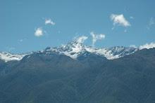 La Sierra Nevada de Merida