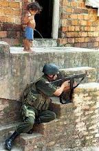 No a la guerra, Si a la Paz