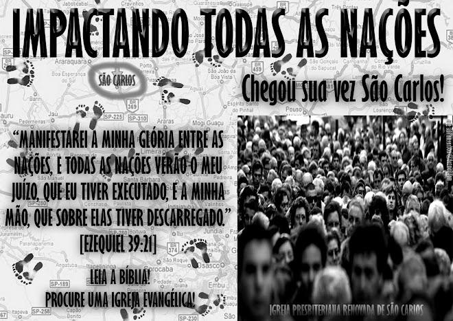 Vamos Impactar São Carlos