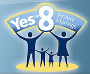 Thank you for voting YES on Prop 8!!