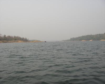 kaptai, rangamati, lake