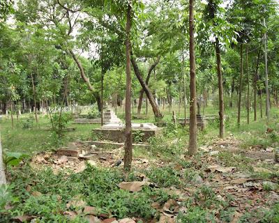 dhaka, christian, cemetery, wari, tomb, grave