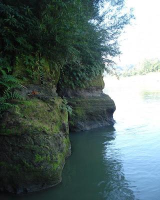 shangu river, bandarban, nodi, bangladesh