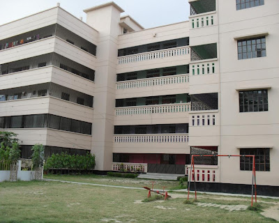 St Francis Xavier's Girls High School, dhaka, bangladesh