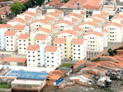 No maranh o assim pac rio anil tem avalia o positiva do minist rio das cidades for Casa governo it 2018