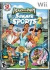 Summer Sports 2: Island Sports Party WII SUMMER+SPORT2