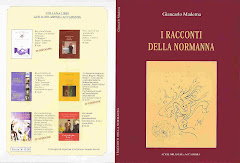 30062007 I racconti della Normanna di Giancarlo Maderna (Copertina).