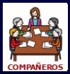 COMPAÑEROS Y COLEGAS