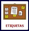ETIQUETAS