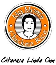 MY MOM&#39;S CHICKEN RICE - CItarasa Linda Onn