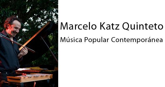 Marcelo Katz Quinteto