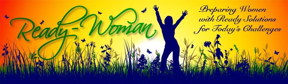 Ready Woman