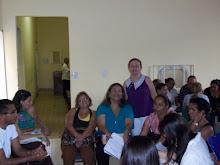 PARCERIA URE/SUC: encontros de acompanhamento