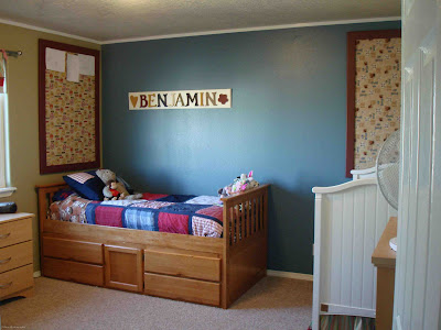 Toddler  Bedroom Ideas on Boys  Room   All Done