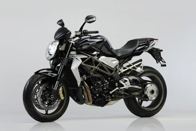 MV Agusta Brutale 990R 2010 motorcycle image