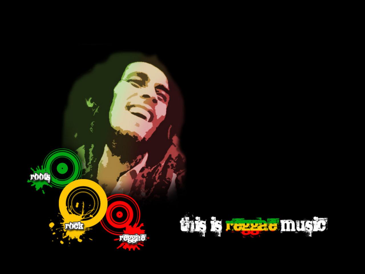 Reggaemusic wallpapers - Reggae girl wallpaper ...