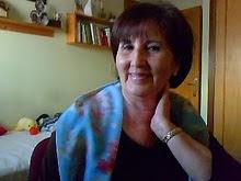 Carmen Parra ( Stella) Málaga
