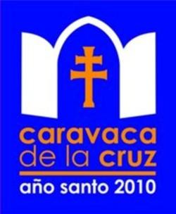 CARAVACA DE LA CRUZ - AÑO SANTO 2010