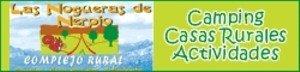 COMPLEJO RURAL Y CAMPING - visita la pagina