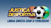 Julgamentos da Justiça Desportiva