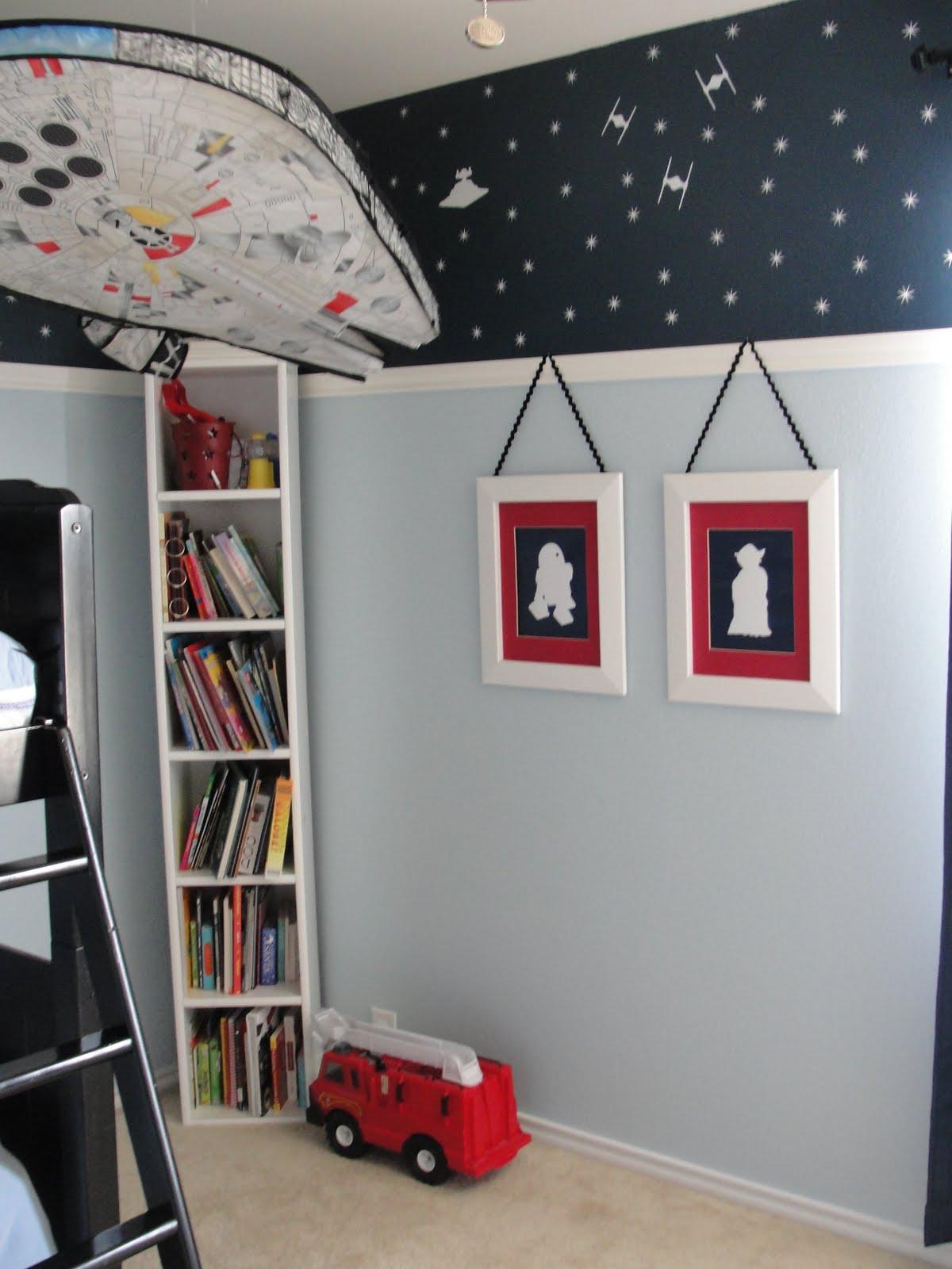 piccadilly peddlers boy 39 s star wars room