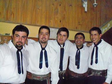 Cachito González y sus Nuevos Reyes