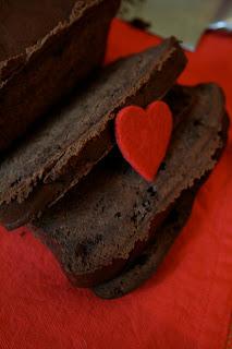 Yaptigim en guzel cikolatali kekti