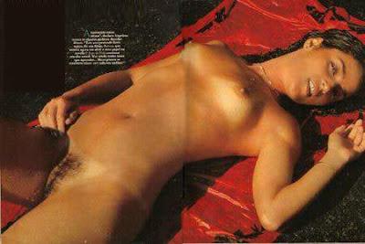 Angelina muniz nude in playboy