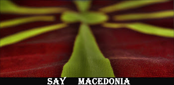 SAY  MACEDONIA