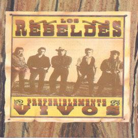 LPs EN DIRECTO indispensables - Página 3 Rebeldes