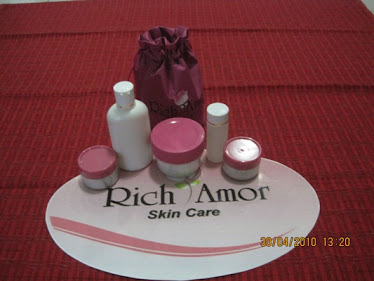 Produk Body Care