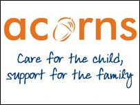 Acorn's Children's Hospice - UK