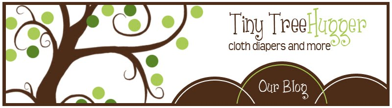 Tiny TreeHugger Blog - cloth diapers, & more  in Winnipeg & Niverville, Manitoba, Canada