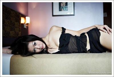 Naomi Liu