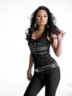 Iman April Wang