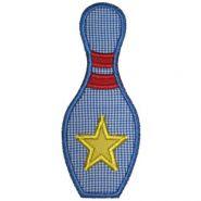 bowling pin