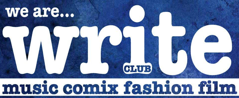 Write Club!