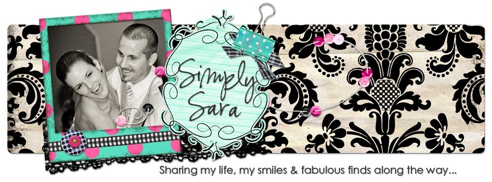 Simply Sara
