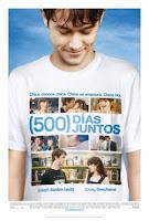 (500) Dias juntos (2009) online y gratis
