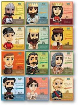 Aprende HISTÓRIA de PORTUGAL
