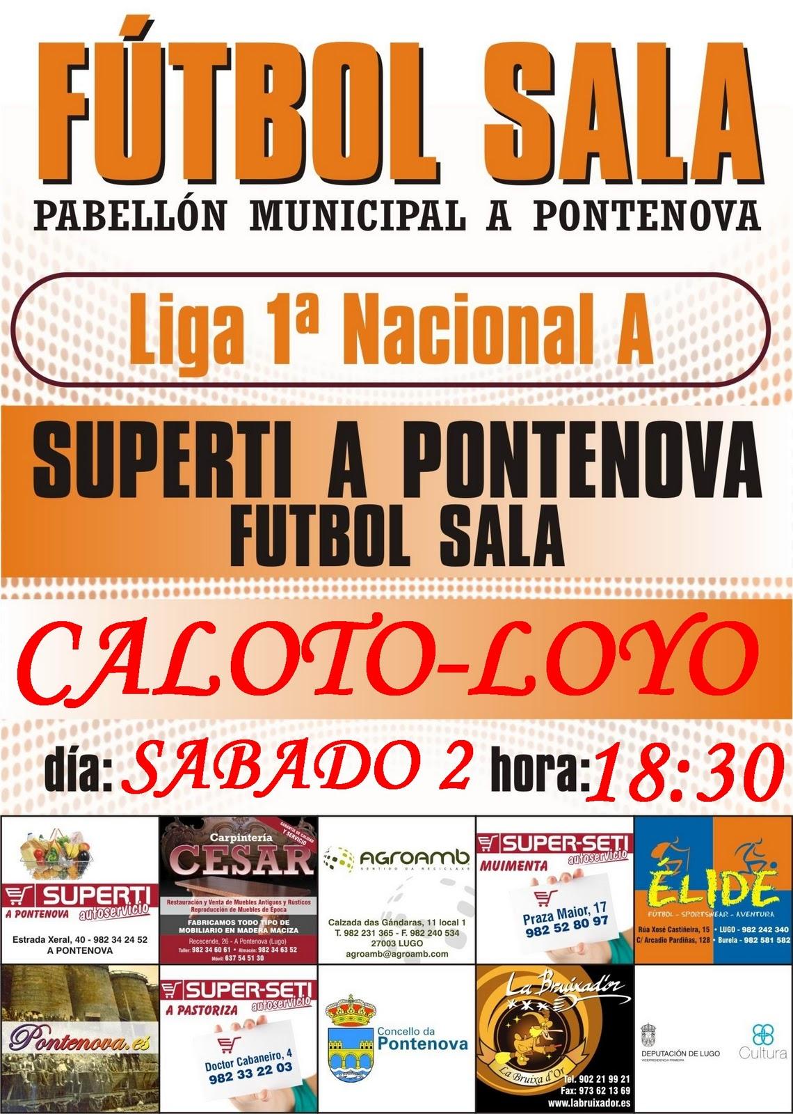 A Pontenova Septiembre 2010 # Muebles Javi Vegadeo
