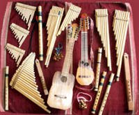 Musica Andina Peruana