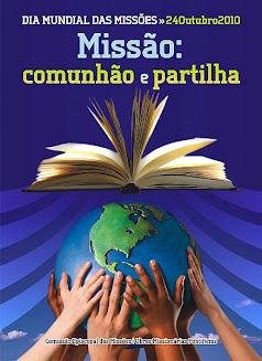 Outubro Missionário 2010