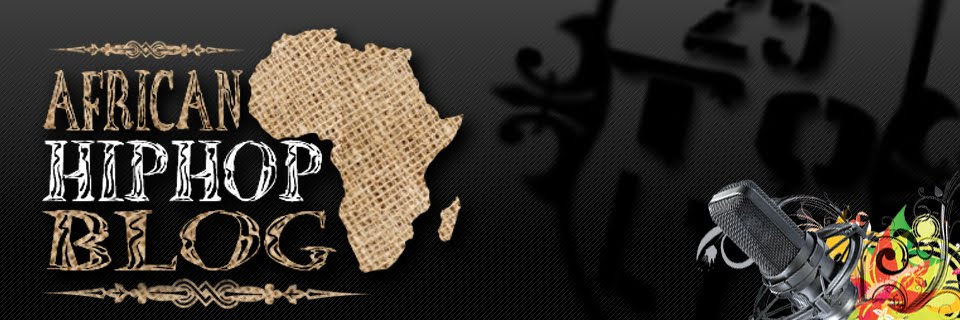 African Hip Hop Blog