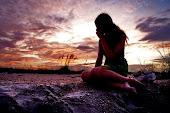 La vida no se mide por las veces que respiras, sino por aquellos momentos que te dejan sin aliento.