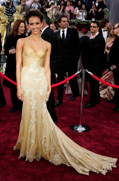 Design Obsessed Style Icon Of The Week Jessica Alba