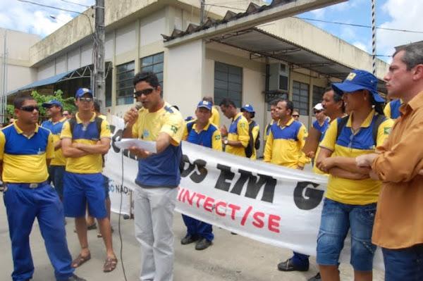 Crítica a carta da Chefe de Gestão de Pessoas da Administração Central em Brasília